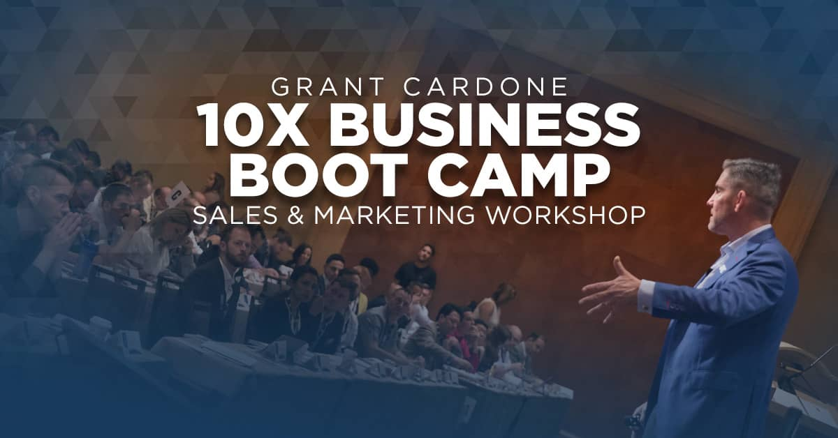 10X Growth Conference