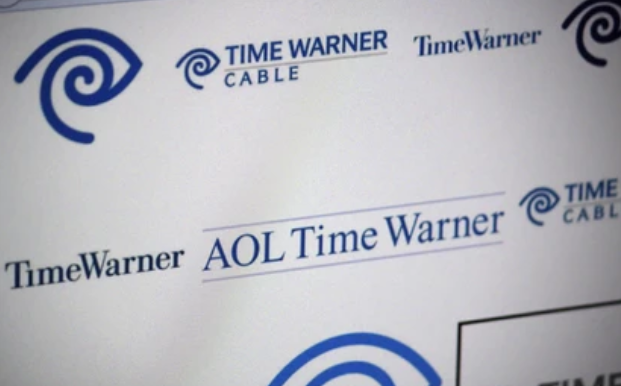 AOL and Time Warner Merger