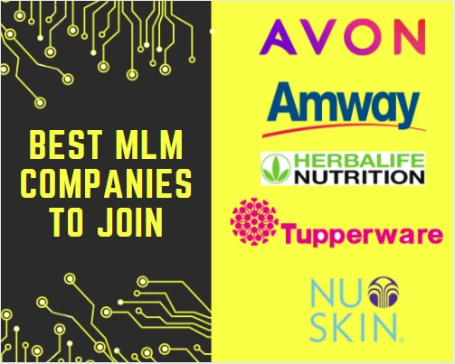 Best MLM Companies to Join