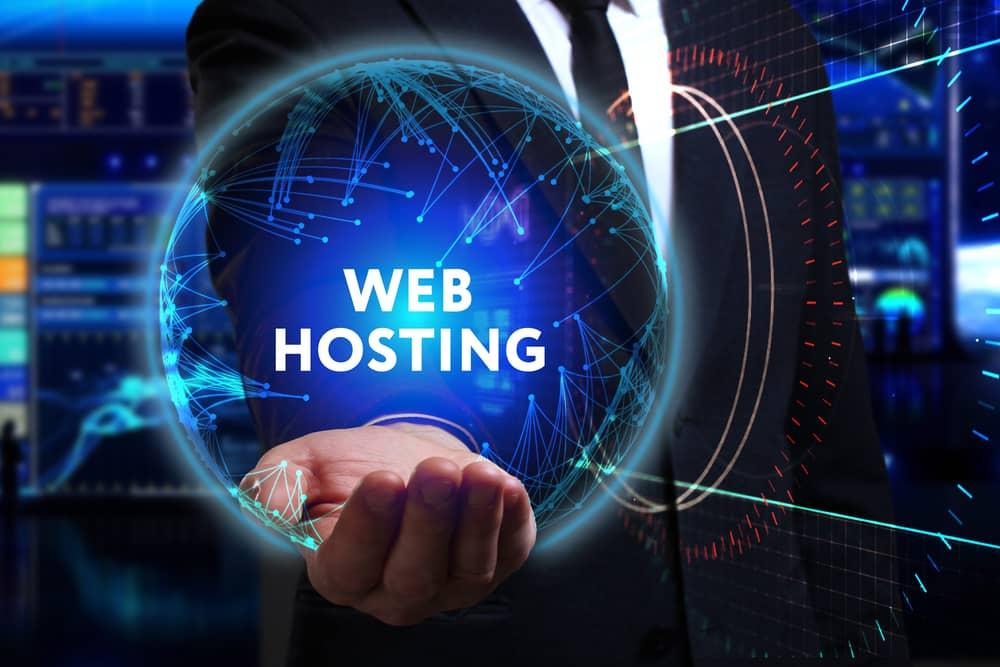 Choose The Best Web Hosting Service