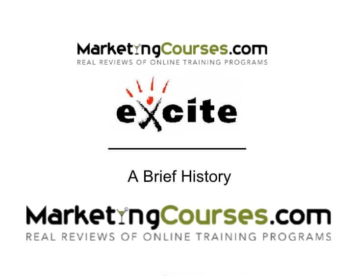 Excite.com History