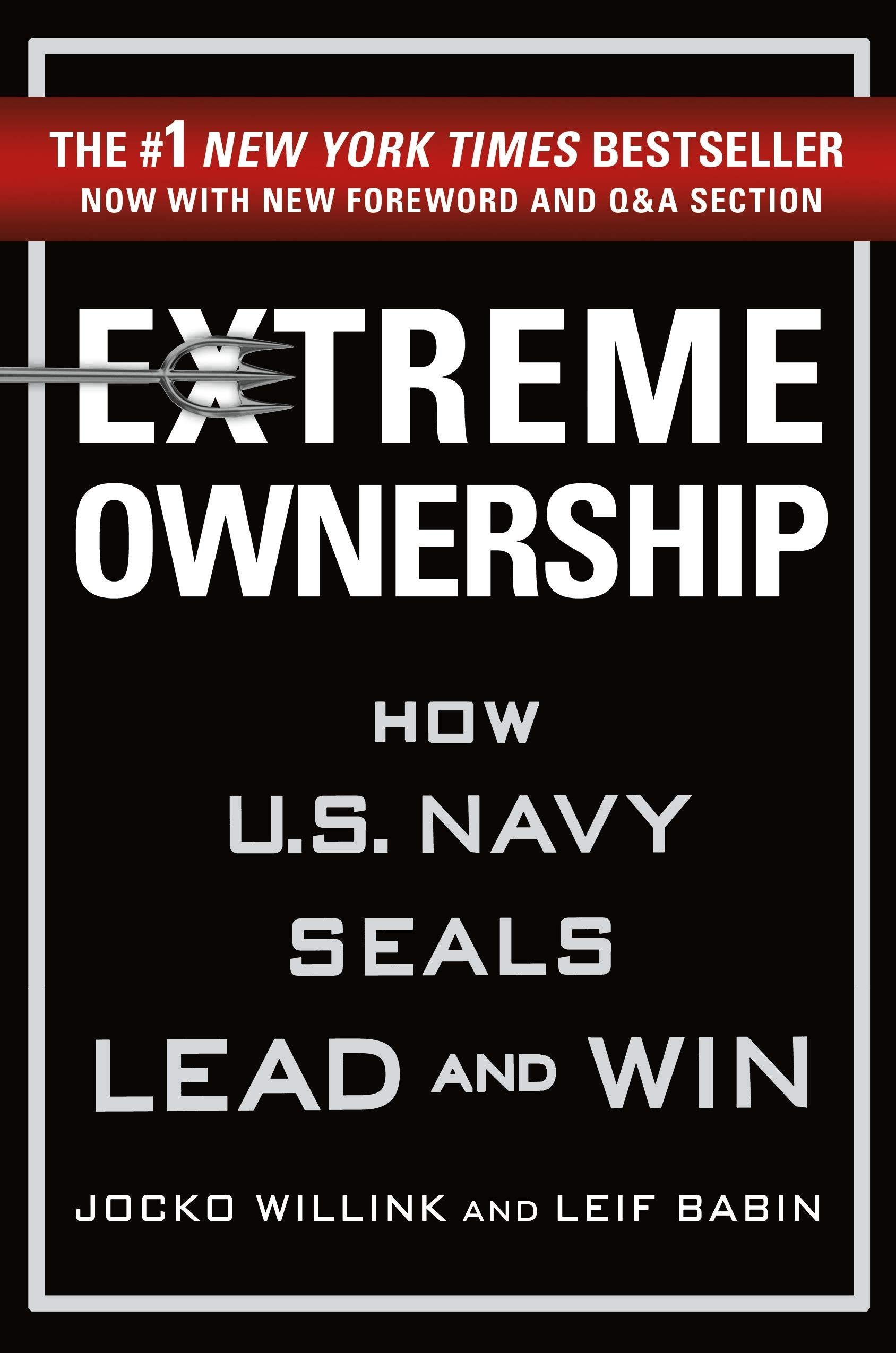 Extreme Ownershipownership
