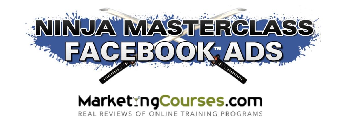 Facebook Ads Ninja Master Class