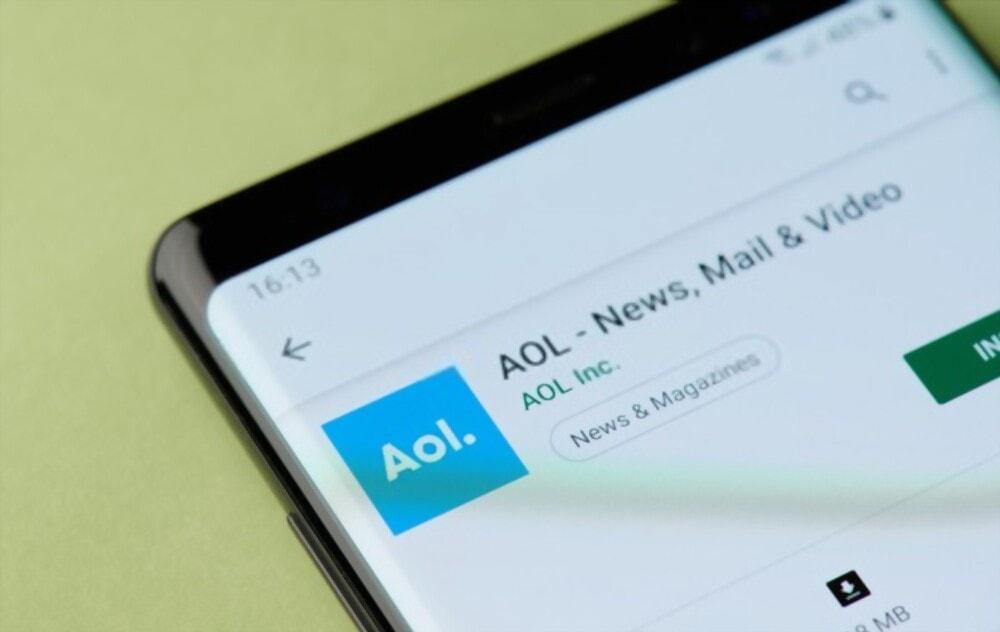 How Did AOL Start