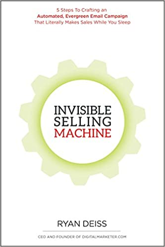 Invisible Selling Machine