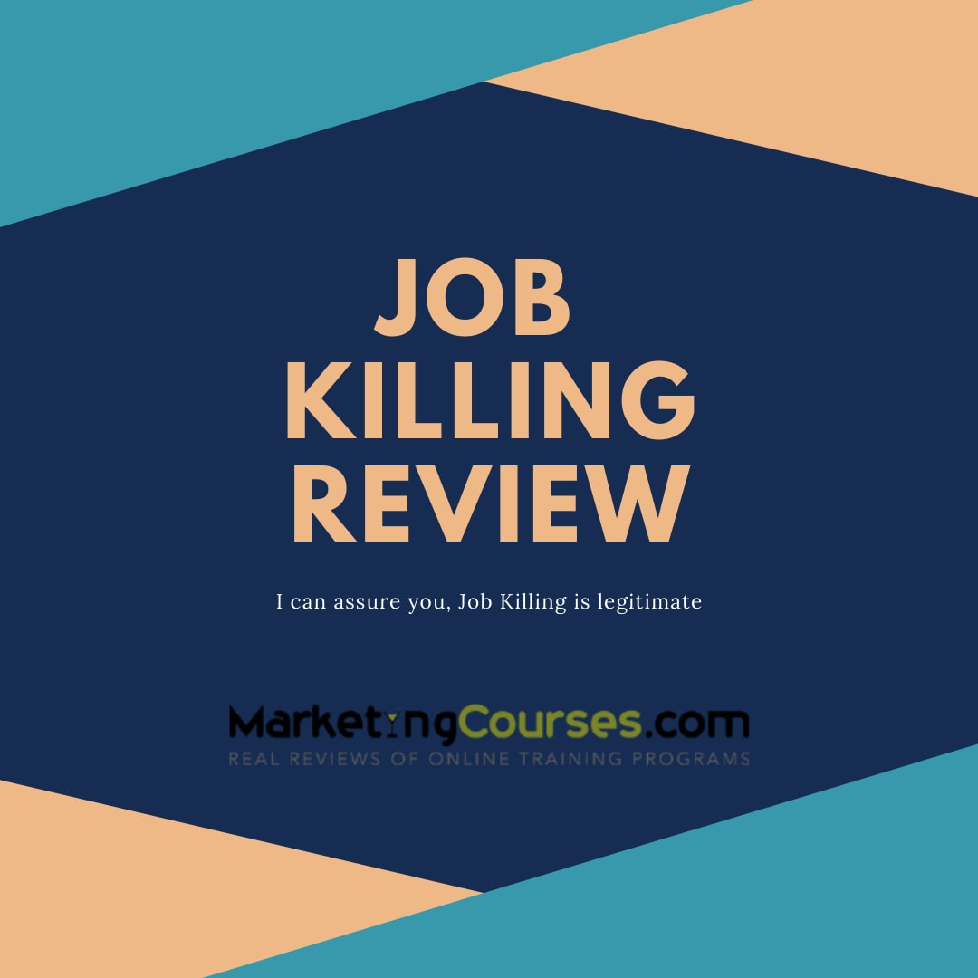 Job Killing Review