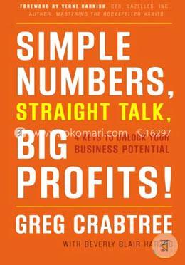 Simple Numbers, Straight Talk, Big Profits!