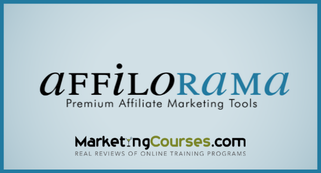 What Is Affilorama
