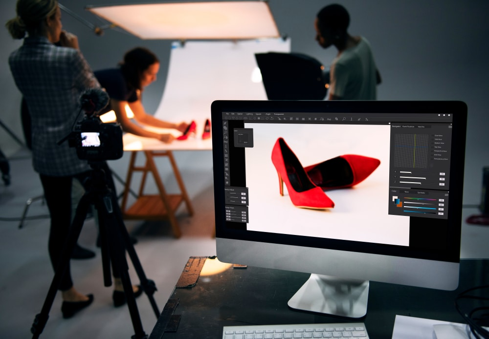 Why Do You Need Product Photography