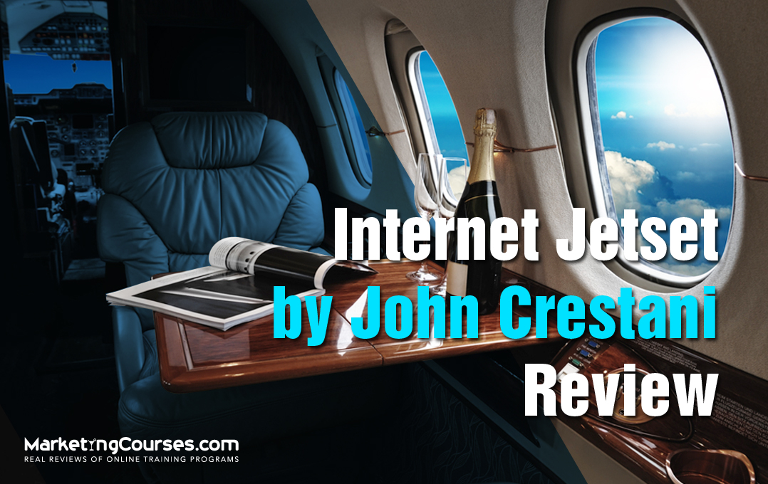 Internet Jetset Course Review