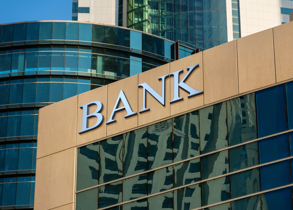 m and a bank