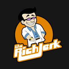 the rich jerk